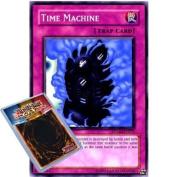 YuGiOh : SDMM-EN031 1st Ed Time Machine Common Card -