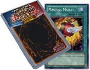 Yu Gi Oh : SD09-EN027 1st Edition Magical Mallet Common Card -
