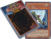 Yu Gi Oh : FOTB-EN014 1st Edition Elemental Hero Captain Gold Ultimate Rare Card