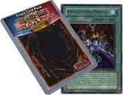Yu Gi Oh : SOI-EN041 1st Edition Phantasmal Martyrs Ultimate Rare Card -