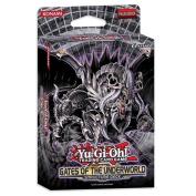 Konami YGO Gates of the Underworld Structure Deck Trading Cards