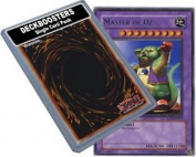 Yu Gi Oh : SOD-EN035 1st Edition Master of Oz Ultimate Rare Card -