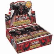 Yu-Gi-Oh Hidden Arsenal 5 Steelswarm Invasion Booster Box