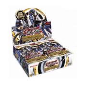 Yu-Gi-Oh Hidden Arsenal 7 Knight of Stars Booster Box