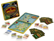The Great Game of Britain Travel Tin