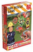 Fireman Sam Fire Rescue Children's Game