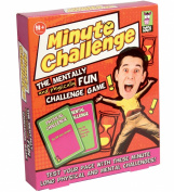Purple Donkey Minute Challenge