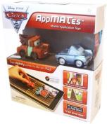 Appmates Mater and Finn Appmates
