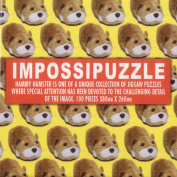 Impossipuzzle Cubes Hamsters