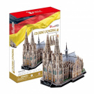 "CubicFun 3D Puzzle ""Cologne Cathedral - Cologne"""