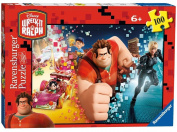 Ravensburger Puzzle - Disney Wreck It Ralph Puzzle