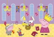 Peppa Pig - Princess Party - 35pc - Jigsaw Puzzle