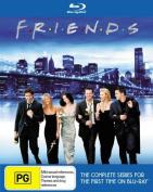 Friends Complete Coll (2013) [Blu-ray] [Region 4] [Blu-ray] [Blu-ray]