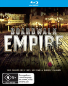 Boardwalk Empire S1-3 [Region 4]