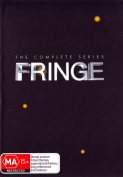 Fringe: The Complete Series [Region 4]