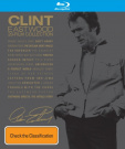 Clint Eastwood Collection [Region 4]