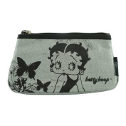 Betty Boop Cosmetic Bag