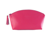 Laurige Luxurious Leather Make Up Bag