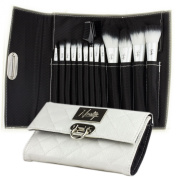Nanshy Luxury Makeup Brush Set