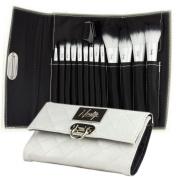 Nanshy Luxury Makeup Brush Set
