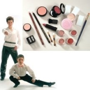 Graftobian Professional Dance / Performance Kit - Professional, Male Medium