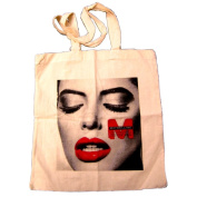 Maybelline Mercedes Benz Fashion Week Tote Bag