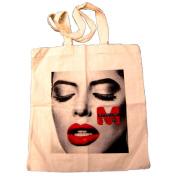 Maybelline Mercedes Benz Fashion Week Tote Bag
