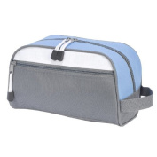 SHUGON BILBAO TOILETRY BAG, 2 COLOURS