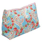 Paisley Park Wash Bag