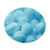Seakay Scented Bath Marbles Fizzers Mini Bombs 10g