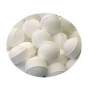 Snowmusk Scented Bath Marbles Fizzers Mini Bombs 10g