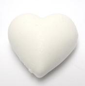 Bee Beautiful Charlie Bear Bath Bomb - Baby Powder : 1 x 150g Heart