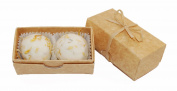Natural Bath Truffle Ylang Ylang and Sandalwood