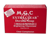 MGC EXTRA CLEAR - DERMIC SOAP