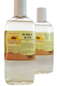 Bubble Bath 250 ml With Emu Oil
