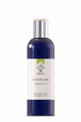 Potions & Possibilities Ultra Relaxing Aromatherapy Bath Oil with essential oils of Geranium, Lavender and Ylang Ylang