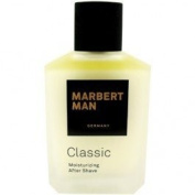One classic of Marbert - moisturising aftershave 100 ml