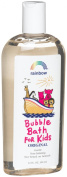 Rainbow Research Bubble Bath for Kids, 350ml