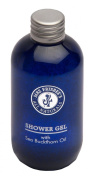 Grapefruit Shower Gel with Sea Buckthorn Oil & Aloe Vera, 100ml