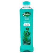 Radox Stress Relief Bath Therapy 500ml - Pack of 6