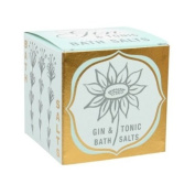Bath House Nordic Summer Collection Gin & Tonic Bath Salts
