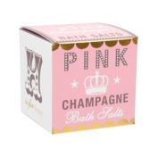 Bath House Nordic Summer Collection Pink Champagne Bath Salts