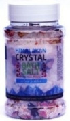 Himalayan Bath Salt Rose Petal