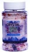 Himalayan Bath Salt Rose Petal
