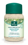 KNEIPP THERMAL SPRING BATH SALTS - EUCALYPTUS SINUS RELIEF 500G