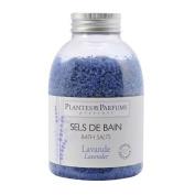 Plantes & Parfums de Provence - Bath Salts with Lavender of Provence 520ml
