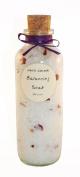 Balancing Soak, 400 grammes Dead Sea Bath Salt with Ylang Ylang and Geranium Essential Oils