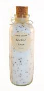 Workout Soak, 450 grammes Pine, Black Pepper, Rosemary and Lavender Epsom Bath Salt