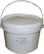Organic Unrefined Shea Butter 2kg