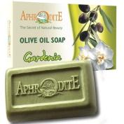 Aphrodite natural hand soap with Gardenia 100g